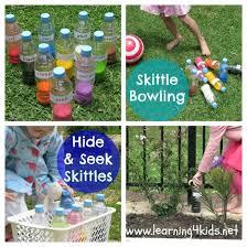 diy skittles learning 4