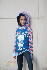 tribute raglan sweatshirt elliedactyl