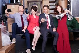 Seeking Renewed Season 3 Will Grace Renewed For Season 11 At Nbc Third Revival Tvline