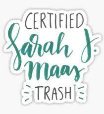 Sarah J Home Decor Sarah J Maas Gifts U0026 Merchandise Redbubble