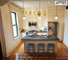 kitchen design brooklyn brooklyn brownstone renovation kitchen pinterest kitchen