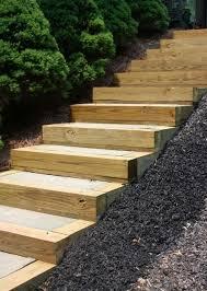 Backyard Steps Ideas Backyard Stairs Huksf