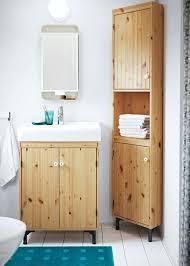 narrow bathroom storage cabinet ikea bathroom storage ideas a small bathroom with a wash basin