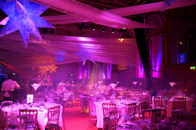 Winter Wonderland Decorations For Office Corporate Events Entertainment Themes For Christmas Parties