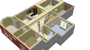 basement floor plan popular basement design plans brendaselner basement ideas