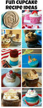 fun cupcake recipe ideas for every occasion its yummi
