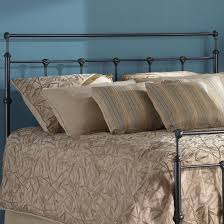 King Metal Headboard Fashion Bed Metal Beds King California King Winslow