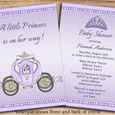 custom baby shower invitations free invitation ideas