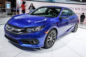 honda civic 2016 honda civic coupe look review motor trend
