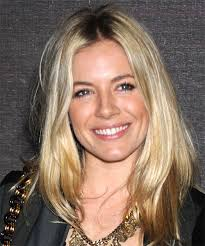 whatbhair texture does sienna miller have sienna miller hairstyles in 2018