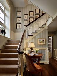 traditional staircases staircase wallpaper designs staircase traditional with telephone