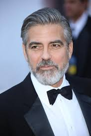 medium length hairstyles for men over 50 20 amazing gray hairstyles for men george clooney grey