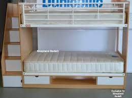 Steps For Bunk Bed Bunk Beds With Steps And Storage Best Bunk Beds With Storage Ideas