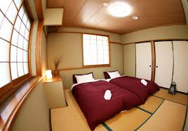 Japan Home Decor Japanese Home Zampco - Typical japanese bedroom