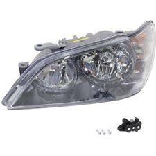 2003 lexus is300 headlights headlights for lexus is300 ebay