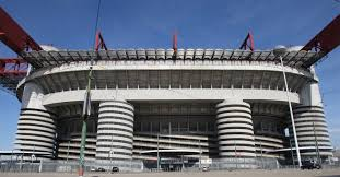 stadio san siro ingresso 8 stadio san siro official home