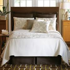 Lotus Bed Frame Discontinued Peacock Alley Lotus Bedding