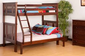 Canwood Bunk Bed Bedding Canwood Canwood Ridgeline Bunk Bed With