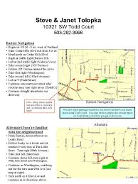 Map Of Portland Airport by Welcome To Steve U0026 Janet Tolopka U0027s Home Page