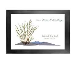 wedding trees wedding tree no 7 thumbprint guestbooks thumbprint wedding trees