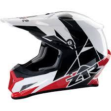 full face motocross helmets z1r rise graphic mens off road dirt bike dot snowmobile motocross