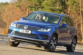 volkswagen touareg 2013 volkswagen touareg review 2017 autocar