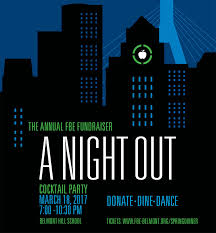 annual fundraiser 2017 the foundation for belmont education