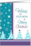 christmas cards for step mom from greeting card universe