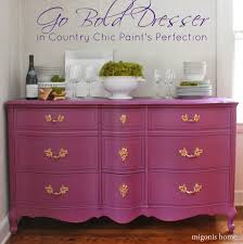 dresser remodel guest post country chic paint