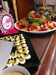 fresh ideas playful office baby shower