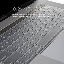 amazon com uppercase ghostcover premium ultra thin keyboard