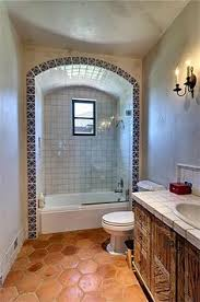 Mexican Tile Bathroom Ideas Colors Mesmerizing Mexican Tile Bathroom Ideas Posts Colors And Bathroom