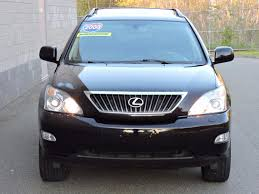 lexus rx330 navigation dvd update used 2008 lexus rx 350 hse lux at auto house usa saugus