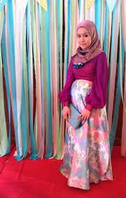 desain baju gamis hamil 20 koleksi baju ibu hamil muslimah terbaik 2018 busana muslim