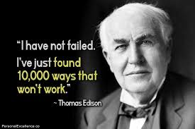 Inventor Of The Light Bulb Thomas Edison Light Bulb Facts Iron Blog