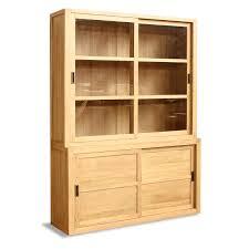 meubles en teck massif bibliothèque meuble bois charming construire une bibliotheque