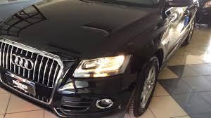 Audi Q5 1 9 Tdi - audi audi q5 2 0 tdi 110kw km 16 039 full optional youtube