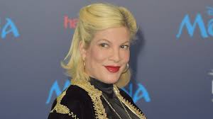 Tori Spelling Home Decor Tori Spelling Just Got Sued For Not Paying Her Bills Again