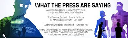 Home And Design Expo Centre by Awe Usa 2017 The World U0027s Largest Ar U0026 Vr Event