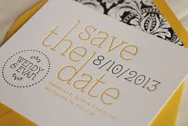 save the date designs letterpress ideas save the date cards modern designing template