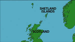 Shetland Islands Map J Archive Show 7330 Aired 2016 06 24