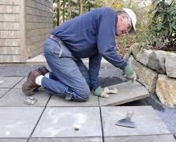 Concrete Patio With Pavers Concrete Pavers U0026 Paving Stones
