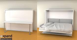 Horizontal Murphy Beds Queen Bed Horizontal Murphy Bed Queen Steel Factor