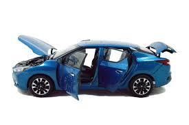 nissan car models 2015 nissan lannia 2015 1 18 scale diecast model car wholesale