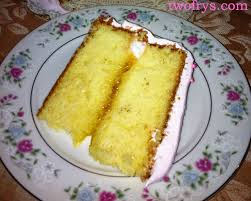 dominican cake filling recipes food ideas pinterest cake