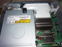 xbox 360 power brick red light how to fix your overheating rrod or e74 xbox 360 with mere pennies