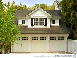 Garages With Living Quarters Above Garage Apartments Apartments Alluring Images About Garageloft