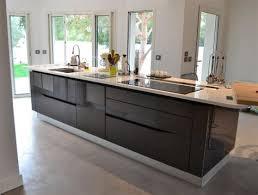 cuisine moderne avec ilot cuisine moderne avec ilot 14 la chaise de cuisine moderne en 62