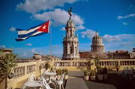 Cuban Flag Meaning Cuba What You Need To Know Before You Go Ms Career