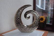 contemporary ornaments ebay